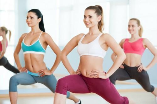 Quer ganhar músculos? Faça exercícios aeróbicos!