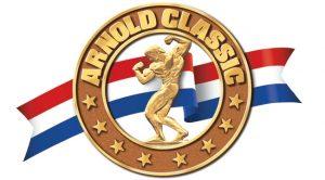 Arnold Classic no Brasil