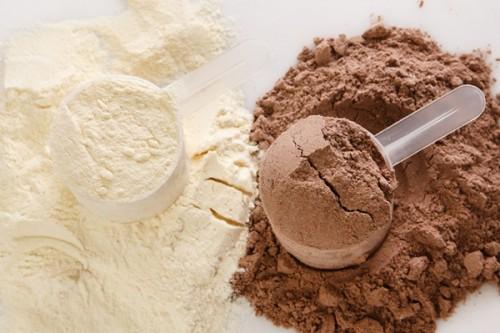 Diferenças entre o Whey Protein: Concentrado, Hidrolisado e Isolado