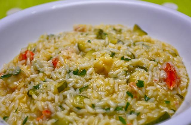 Qual é o melhor tipo de arroz?