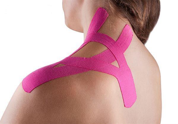 Bandagem esportiva