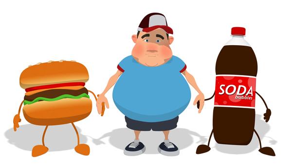 Obesidade é doença?