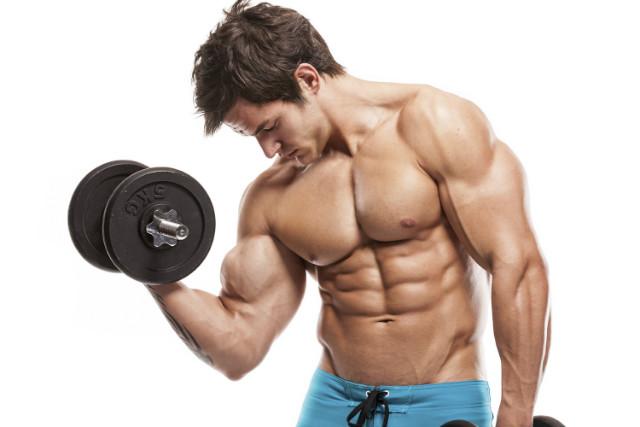 quer ficar mais forte e aumentar a massa muscular conheça o drop