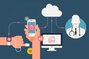 Tecnologia e inovação para cuidar da sua saúde!
