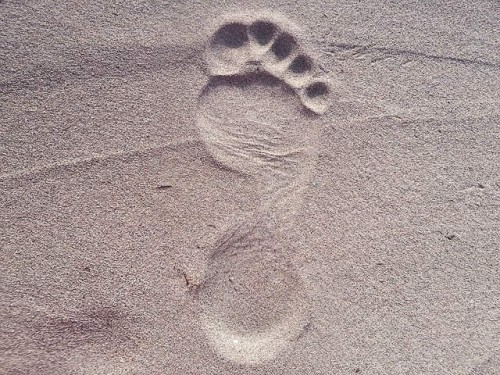 Você está cuidado dos seus pés? Eles sustentam seu corpo inteiro!