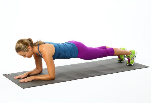 Prancha Desafio Fitness