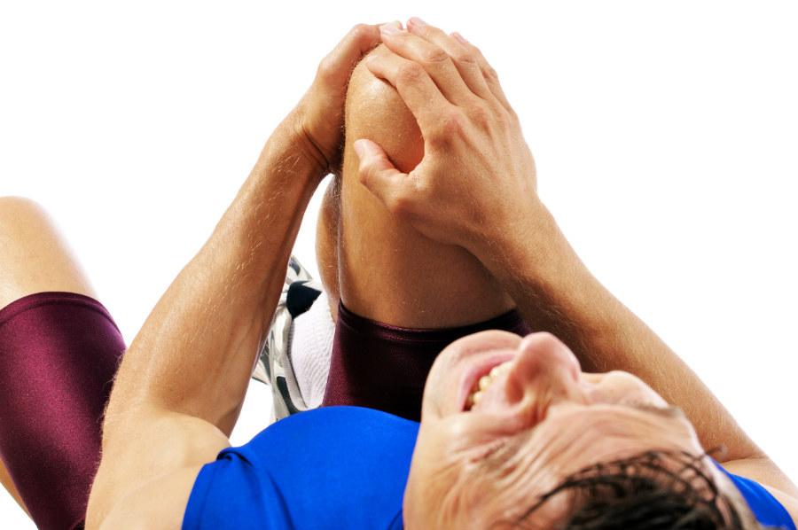 A dor nos joelhos pode ter muitas origens!