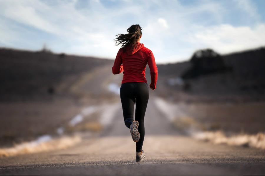 Corrida: como evoluir dos 5 km até uma maratona!