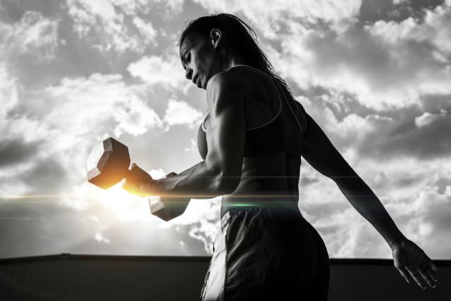 Os 10 mandamentos Fitness!