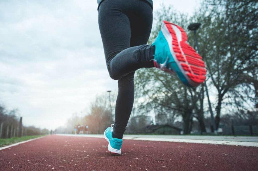 Quanto devo correr se estou iniciando