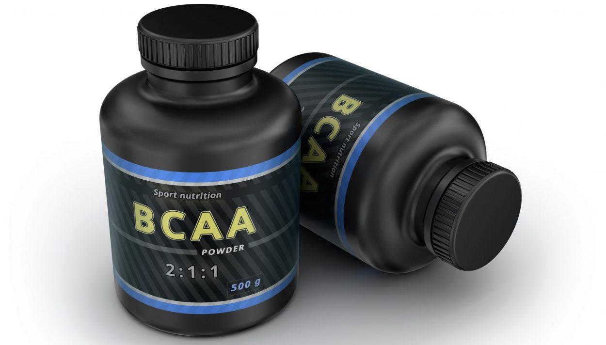 O que é BCAA? Suplementar ou não?