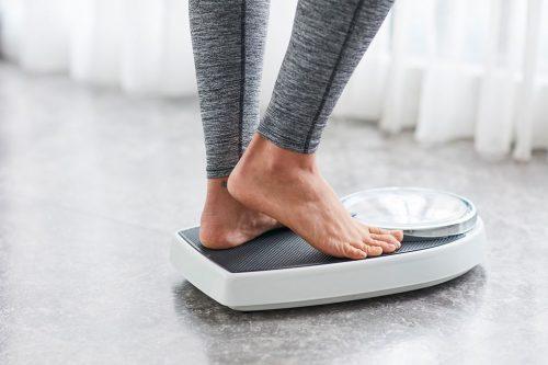 Mudanças de peso pela tireoide