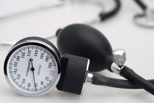 Pressão arterial anormal pela tireoide