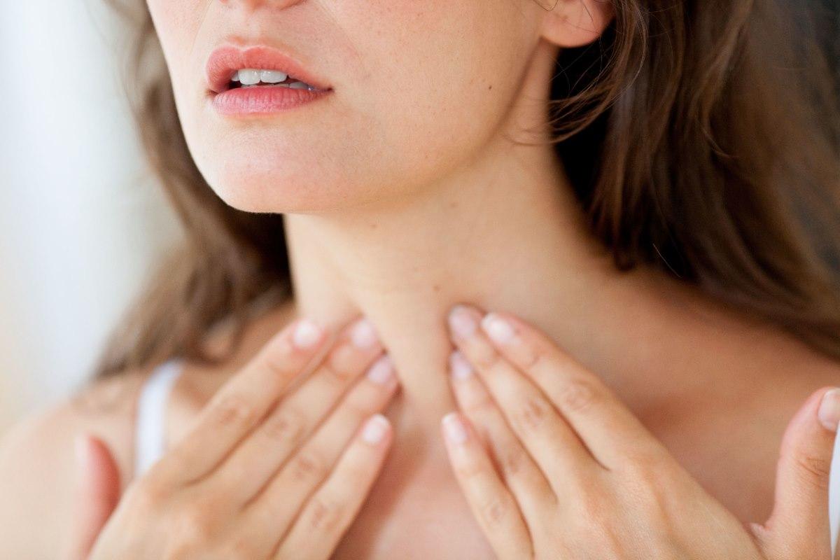 Sintomas mais comuns de problemas na tireoide