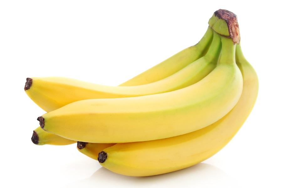 Banana assada (ouro, prata, d'água, da terra, etc) informação nutricional