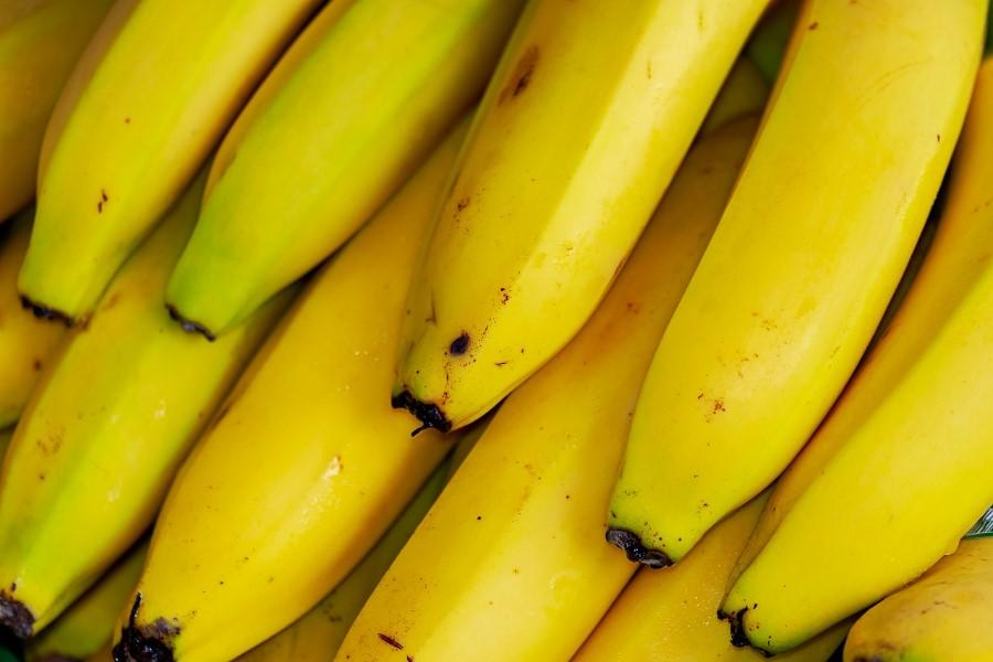 Mingau de banana informação nutricional