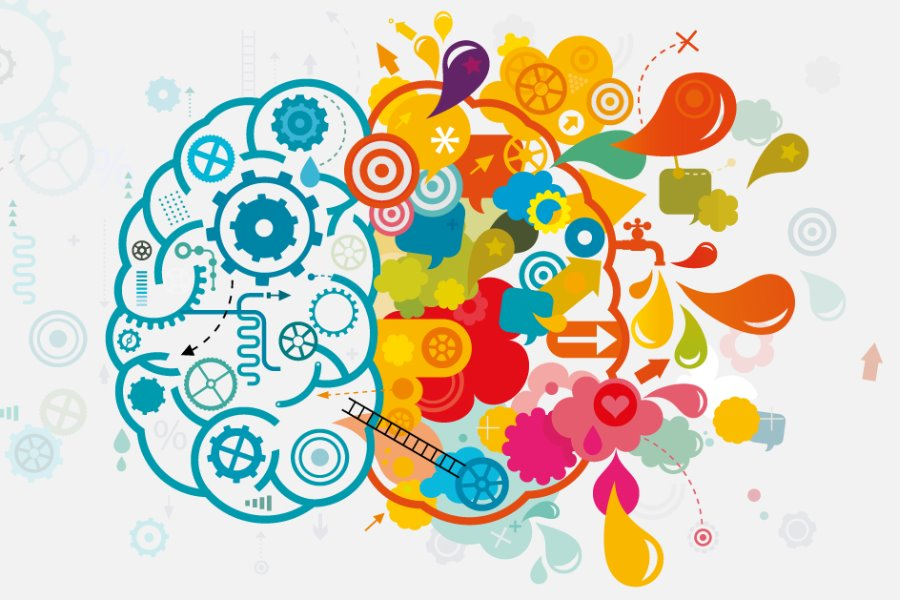 Estudo científico sobre criatividade