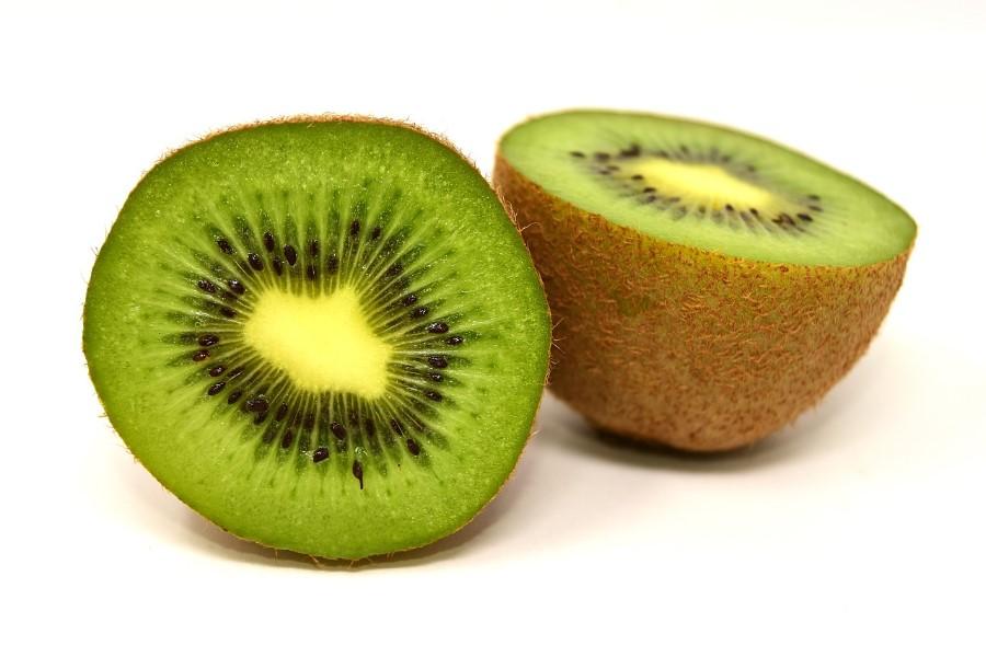 Kiwi informação nutricional